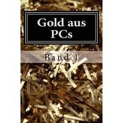 "Createspace™ ""Gold Aus Pcs"" Paperback Book"