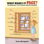 "Createspace™ ""What Makes It Page?: The Windows 7 (x64) Virtual Memory Manager"" Book"