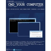 "Createspace™ ""CMD Your Computer: Version 2.0"" Book"