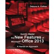 Createspace™ in.Quickly Master the New Features of Microsoft Office 2013in. Book