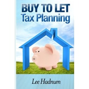 "Createspace™ ""Buy to Let Tax Planning: 2014/2015"" Paperback Book"