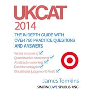 "Createspace™ ""UKCAT 2014 - The in-depth guide with over 750 practice questions and.."" Paperback Book"