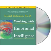 "MacMillan Audio ""Working with Emotional Intelligence"" Audio CD"