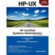"""Endeavor™ Technologies """"Hp Certified Systems Administrator"""" Book"""