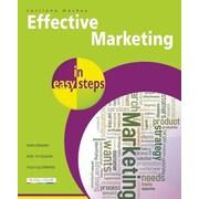 "In Easy Steps ""Effective Marketing in Easy Steps"" Book"