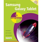 "In Easy Steps ""Samsung Galaxy Tablet in Easy Steps"" Book"
