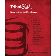 "Red Gate Books ""Tribal SQL"" Book"
