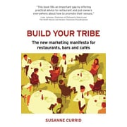 "Panoma Press ""Build Your Tribe"" Book"