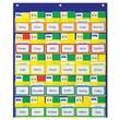 Carson Dellosa® Classroom Management Pocket Chart, Grade K-2nd