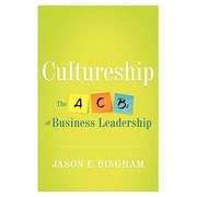 "River Grove ""Cultureship"" Paperback Book"