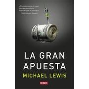 """Debate """"La Gran Apuesta"""" Paperback Book"""