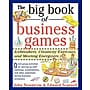 McGraw-Hill The Big Book of Business Games Paperback