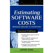 """McGraw-Hill """"Estimating Software Costs"""" Book"""