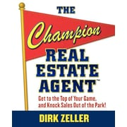 Mcgraw hill the champion real estate agent paperback for Mcgraw hill real estate