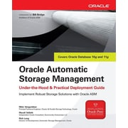 McGraw-Hill Oracle Automatic Storage Management Book