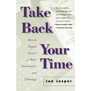 """St. Martin's Griffin """"Take Back Your Time"""" Book"""