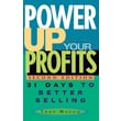 John Wiley & Sons in.Power Up Your Profits: 31 Days to Better Sellingin. Hardcover Book