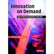 "Cambridge University Press ""Innovation on Demand: New-Product Development Using Triz"" Hardcover Book"