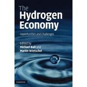 """Cambridge University Press """"The Hydrogen Economy"""" Hardcover Book"""