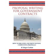 "Seneca Press ""Proposal Writing for Government Contracts"" Book"