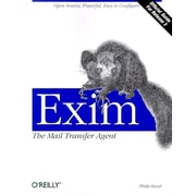 "O'Reilly Media® ""Exim: The Mail Transfer Agent"" Book"