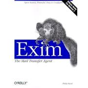 """O'Reilly Media® """"Exim: The Mail Transfer Agent"""" Book"""