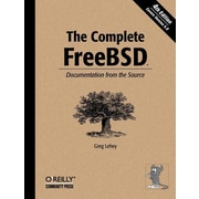 "O'Reilly Media® ""The Complete FreeBSD"" Book"