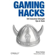 "O'Reilly Media® ""Gaming Hacks"" Book"