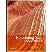 "O'Reilly Media® ""Refactoring SQL Applications"" Book"