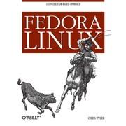 """O'Reilly Media® """"Fedora Linux"""" Book"""