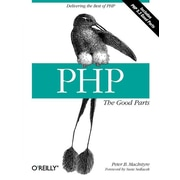 """O'Reilly Media® """"PHP: The Good Parts"""" Book"""