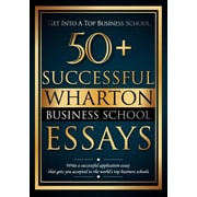 "... Essays: Successful Application Essay.."" Paperback Book 