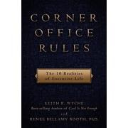 "Kandelle Enterprises ""Corner Office Rules"" Book"