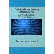 """Quoi """"Probability in Electrical Engineering and Computer Science"""" Book"""