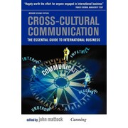 "Kogan Page ""Cross-Cultural Communication"" Book"