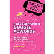 "Kogan Page ""A Quick-Start Guide to Google AdWords"" Book"