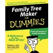 For Dummies® in.Family Tree Maker For Dummiesin. Book