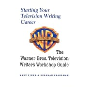 Syracuse University Press Starting Your Television Writing Career Guide