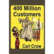 "Soul Care ""400 Million Customers"" Book"