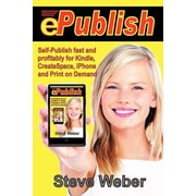 "Weber Books ""Epublish"" Book"