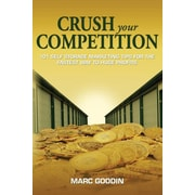 "Catch Your Dreams ""Crush Your Competition"" Book"