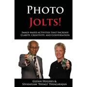 """Sah """"Photo Jolts!"""" Book"""