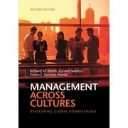 Managing Change Across Corporate Cultures