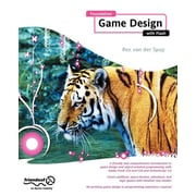 Apress® Foundation Game Design with Flash Book