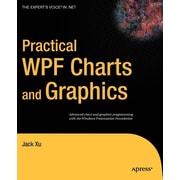 "Apress® ""Practical WPF Charts and Graphics"" Book"