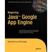 "Apress® ""Beginning Java Google App Engine"" Book"