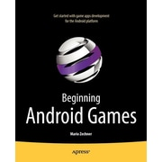 "Apress® ""Beginning Android Games"" Book"