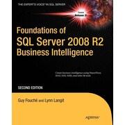 "Apress® ""Foundations of SQL Server 2008 R2 Business Intelligence"" Book"