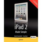 "Apress® ""iPad 2 Made Simple"" Book"