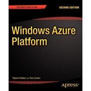 "Apress® ""Windows Azure Platform"" Book"